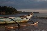 """Sri Lanka"" Galle Unawatuna ""Rumassala beach"" beach boat"