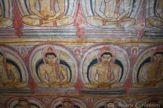 """Sri Lanka"" Dambulla cave temple Buddhism"