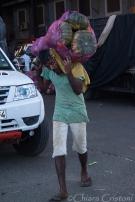 """Sri Lanka"" Dambulla fresh produce market"