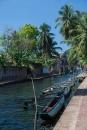 """Sri Lanka"" Negombo ""Dutch canal"""