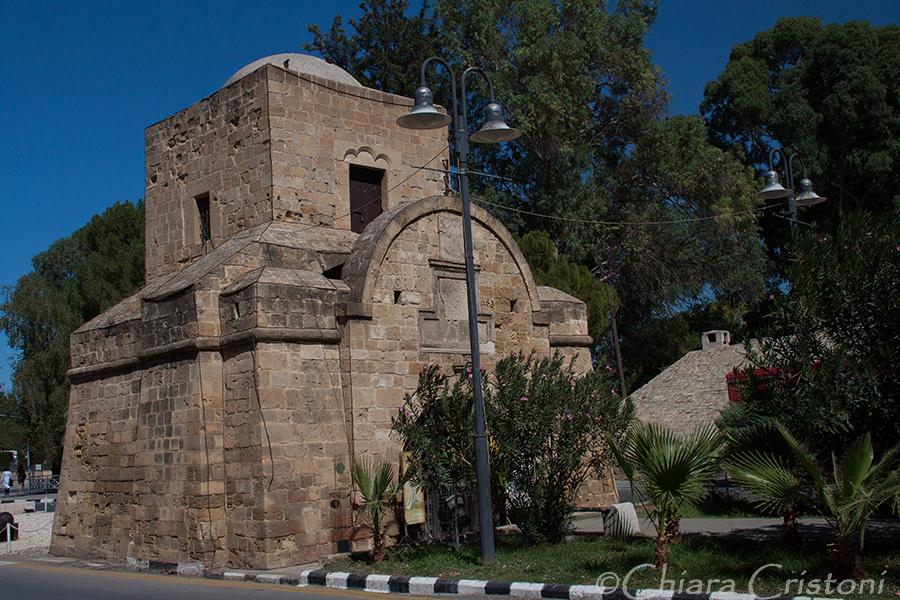 """North Nicosia"" Cyprus ""Kyrenia Gate"""