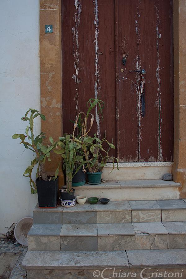 """North Nicosia"" Cyprus"