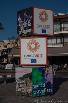 Pafos European Capital of Culture 2017