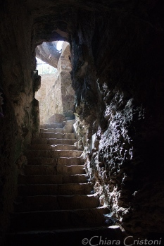 "Pafos Paphos Cyprus ""Solomon's Catacombs"""