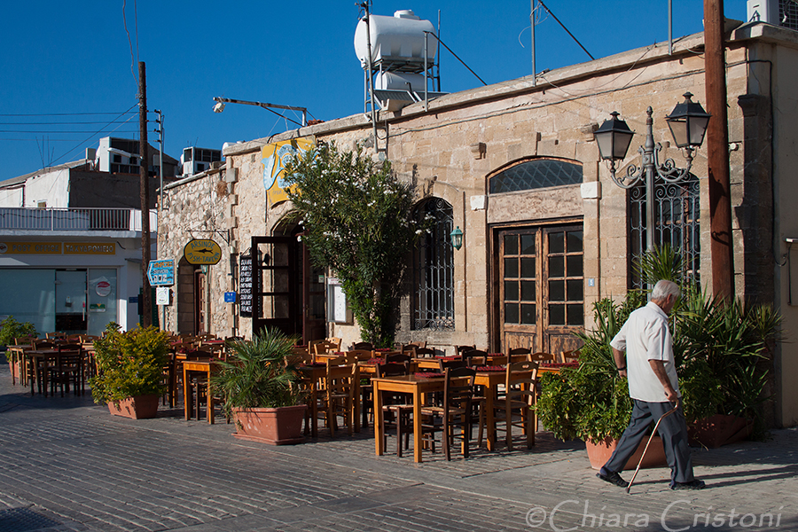 Cyprus Akamas Polis