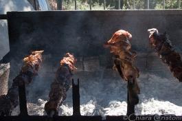 Cyprus Souvla Prodromos meat