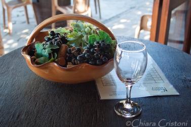 Cyprus Nelion winery