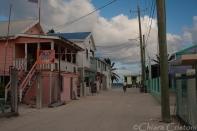 """Belize """"Caye Caulker"""""""
