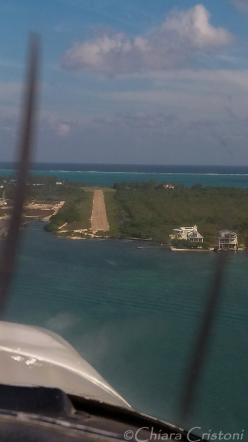 Caye Caulker airstrip