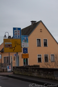 Echternach border