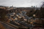 "Luxembourg ""Ville Haute"" ""Ville Basse"""