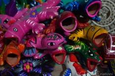"Mexico ""Isla Mujeres"" artisan market crafts"