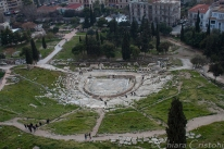 Theatre of Dyonisus