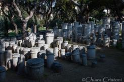 Archaeological site of Kerameikos