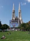 Austria Vienna Votivkirche