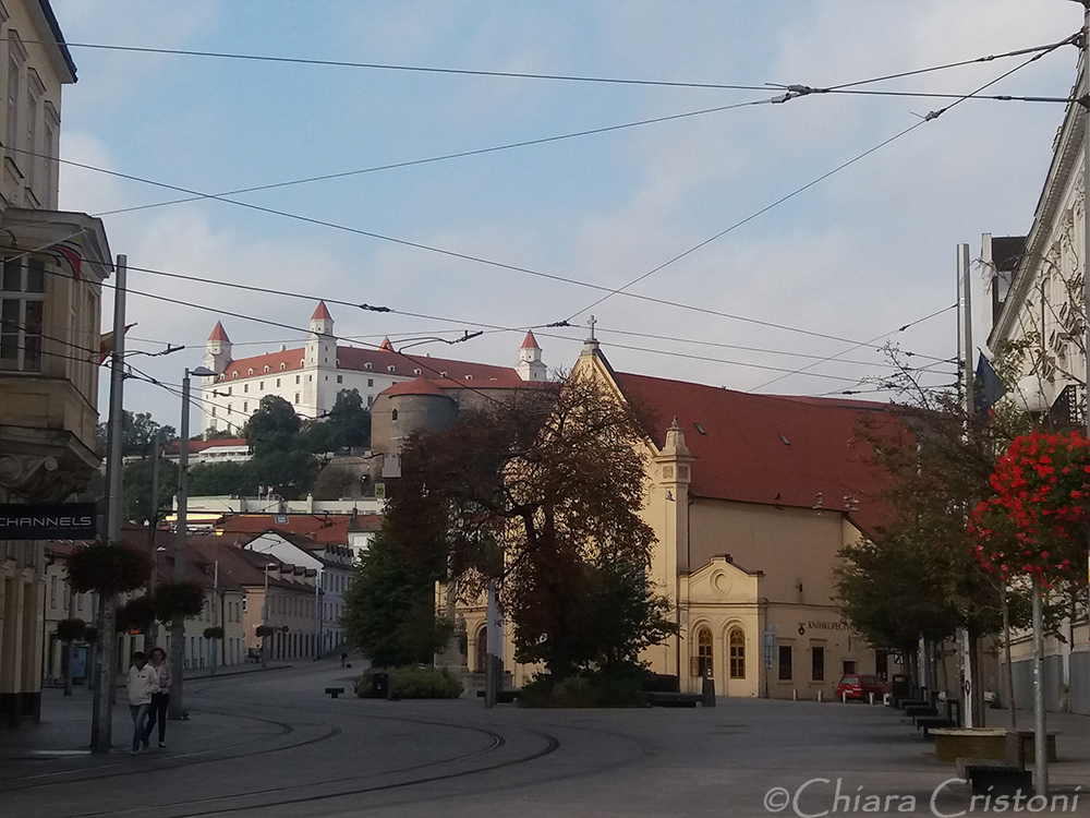 Slovakia Bratislava
