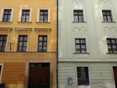 """Slovakia Bratislava """"Old Town"""""""