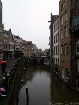 Holland Netherlands Utrecht