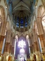 "Holland Netherlands Utrecht ""Dom Kerk"" church cathedral"