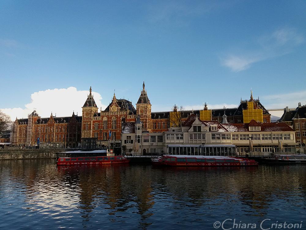 Holland Netherlands Amsterdam