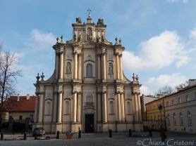 Kościół Rzymskokatolicki Wizytek (Catholic church)