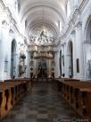 Inside Kościół Rzymskokatolicki Wizytek