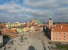 Old Town from the viewing platform