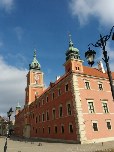 Old Town - The Castle