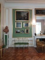 Inside the Royal Castle