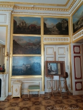 Inside the Royal Castle