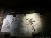 Inside the Warsaw Rising Museum