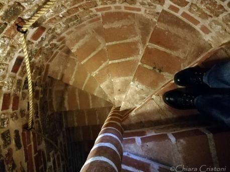 Jaani Kirik steps