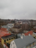 Panoramic view from Jaani Kirik