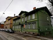 Houses in Kalamaja