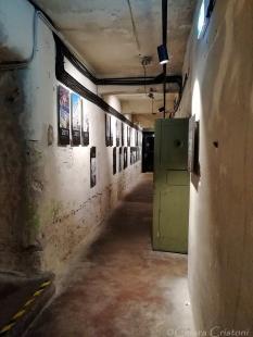 KGB Prison Cells