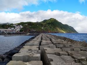 Azores, Povoacao