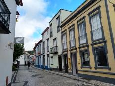 Povoacao - Street