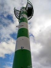 Povoacao - Lighthouse